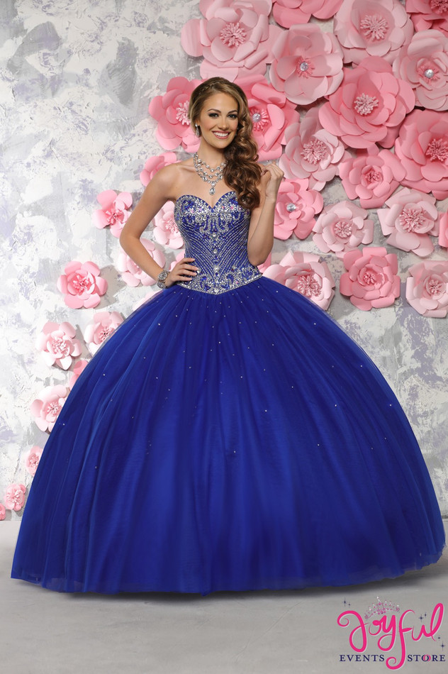 Quinceanera Dress #80295