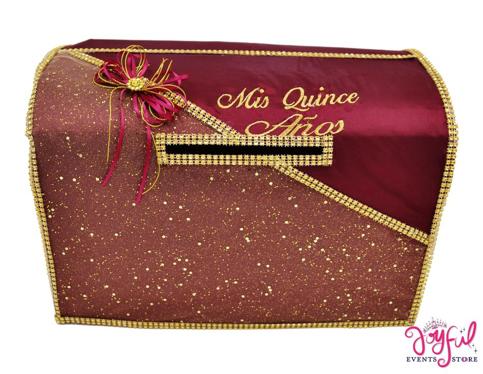 "15"" Royal Queen Money Box #MNYBX13"