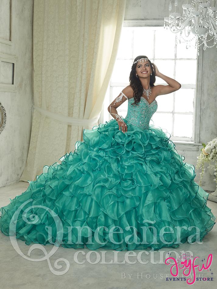Quinceanera Dress #26832