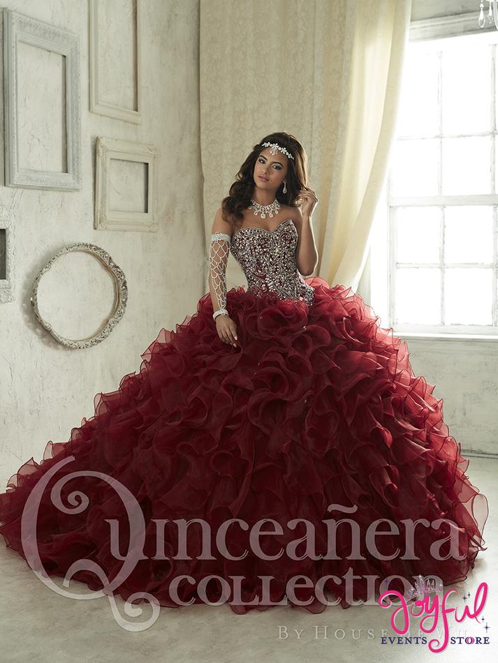Quinceanera Dress #26833