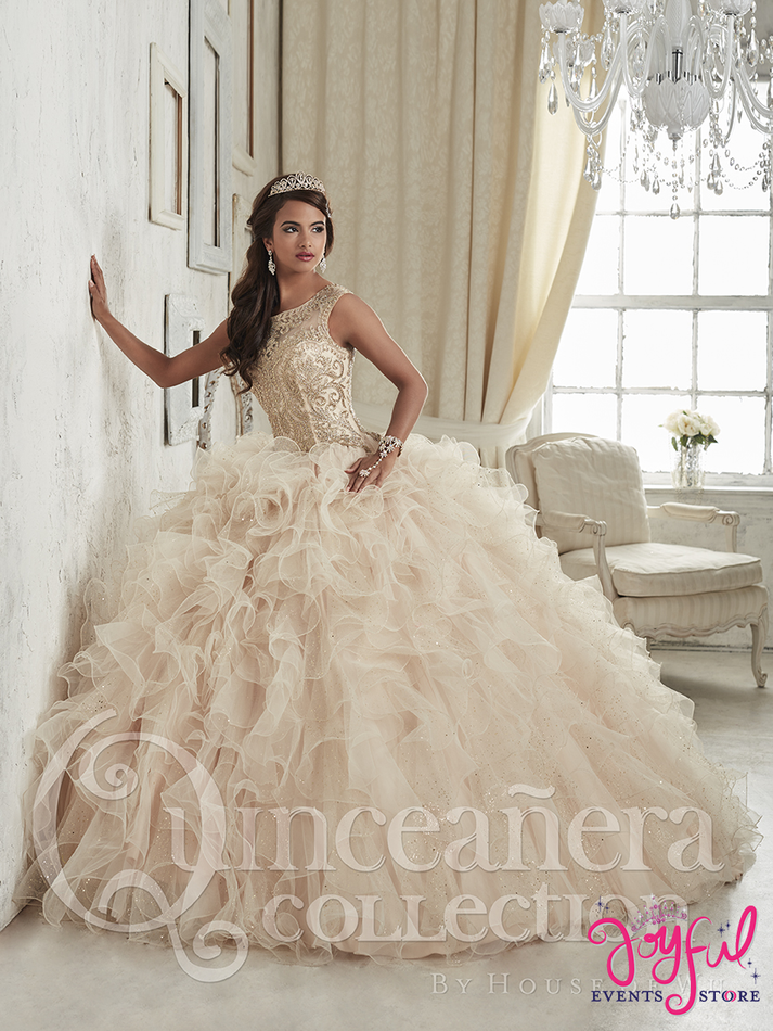 Quinceanera Dress #26835
