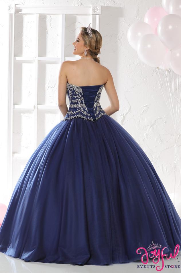 Quinceanera Dress #80330