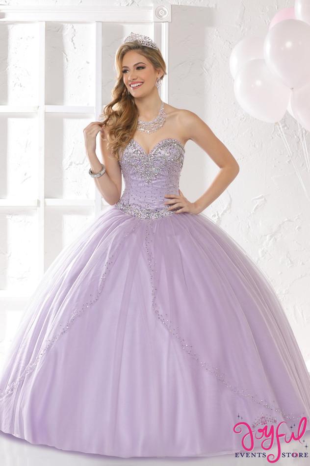 Quinceanera Dress #80331
