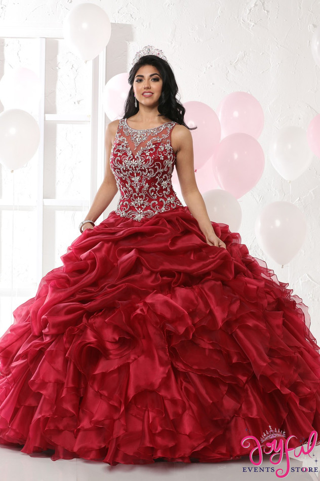 Quinceanera Dress #80337