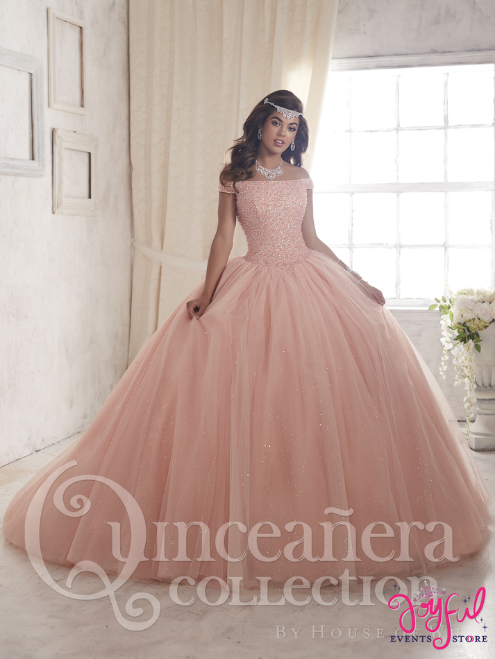 Quinceanera Dress #26844