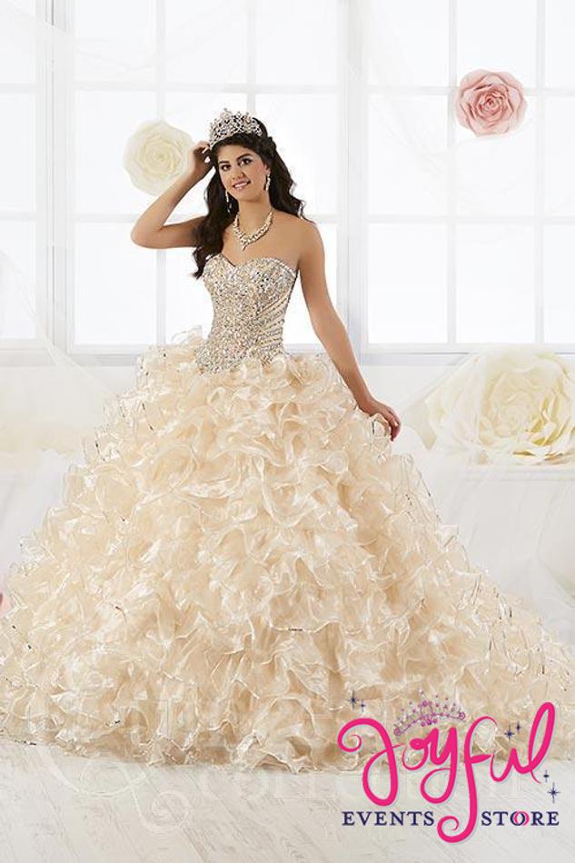 Quinceanera Dress #26845