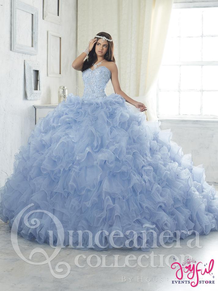 Quinceanera Dress #26847