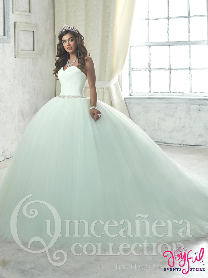 Quinceanera Dress #26849