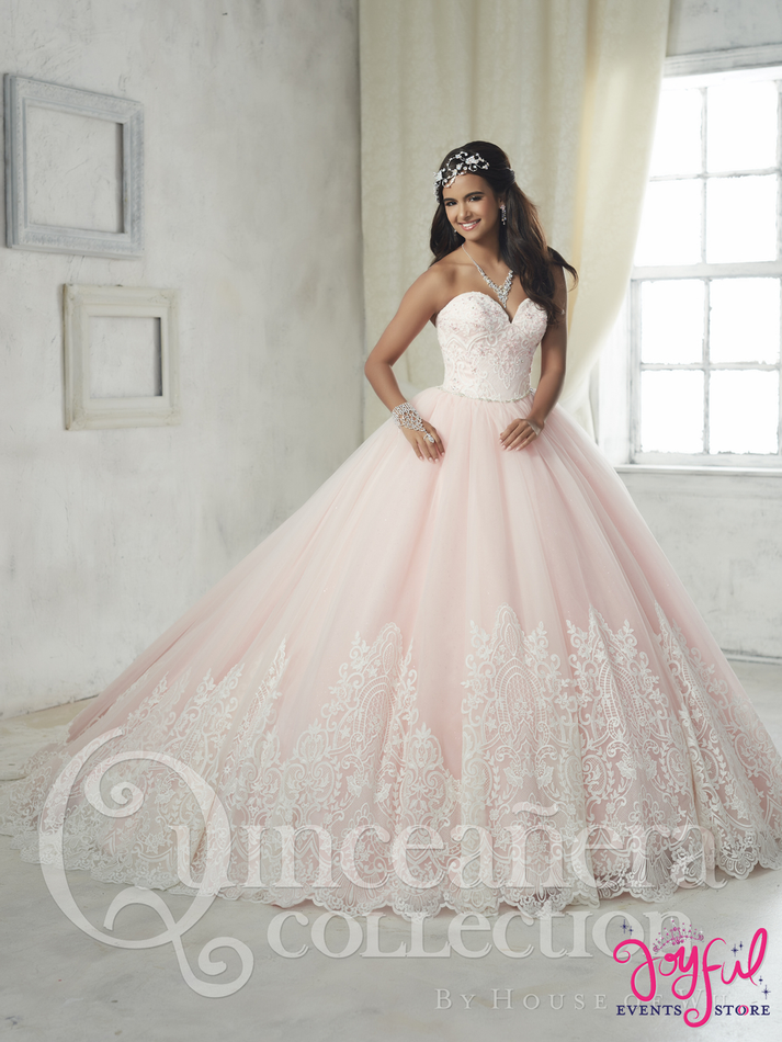 Quinceanera Dress #26852