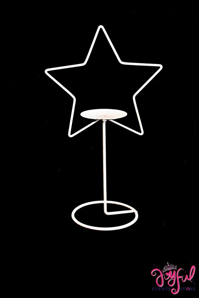"""12"""" Star Wireframe - One #WR7"""