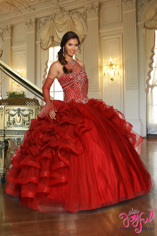 Quinceanera Dress #41222