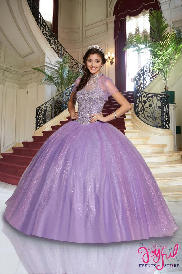 Quinceanera Dress #41212
