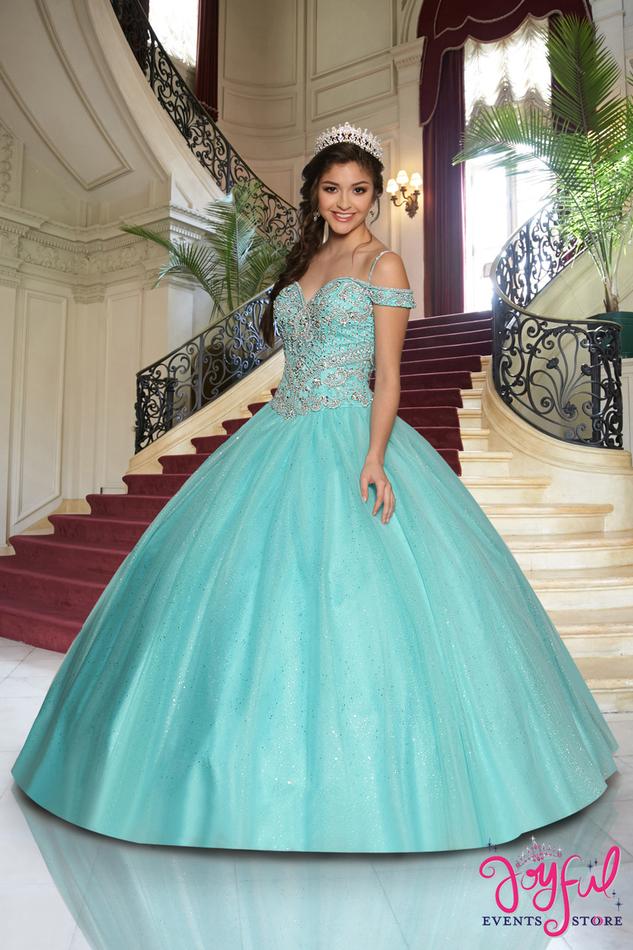 Quinceanera Dress #41220