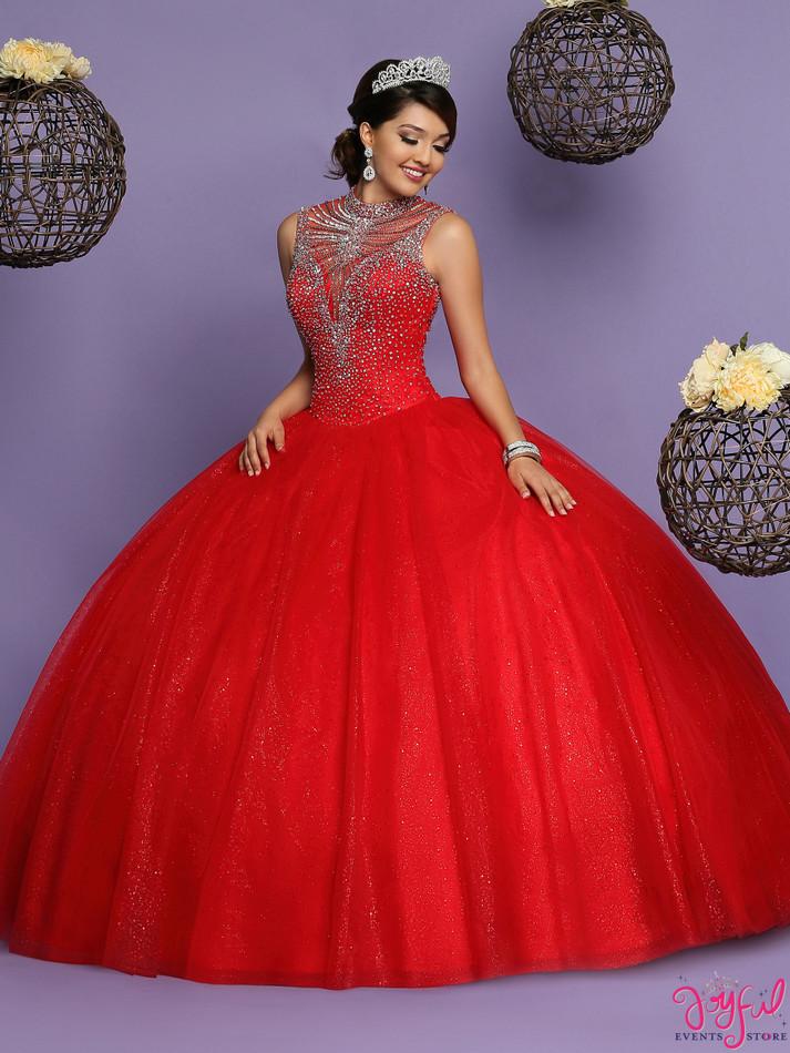 Quinceanera Dress #80369