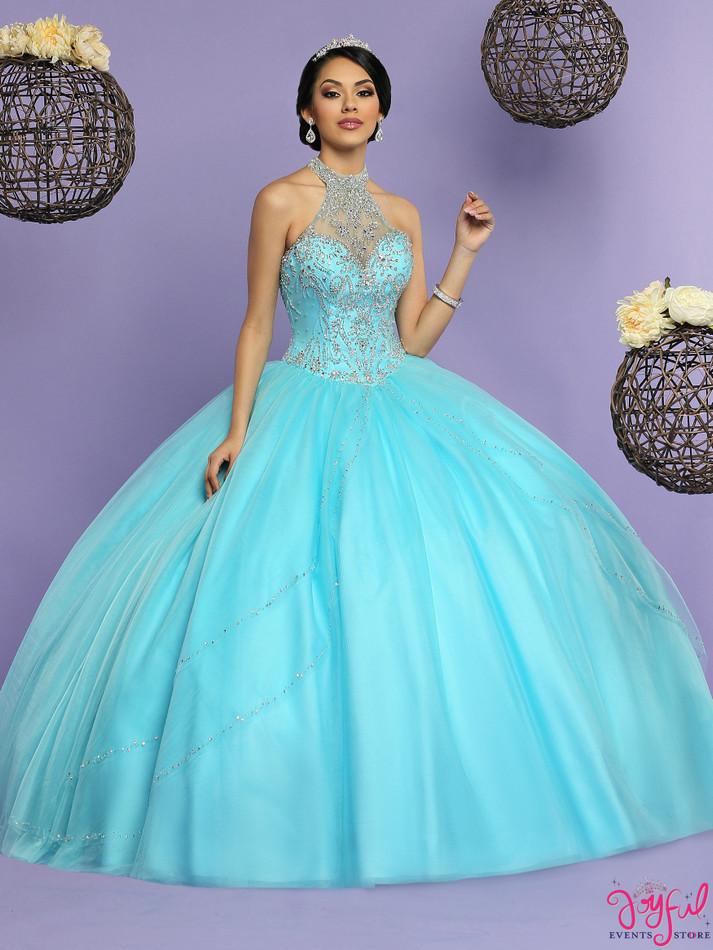 Quinceanera Dress #80376