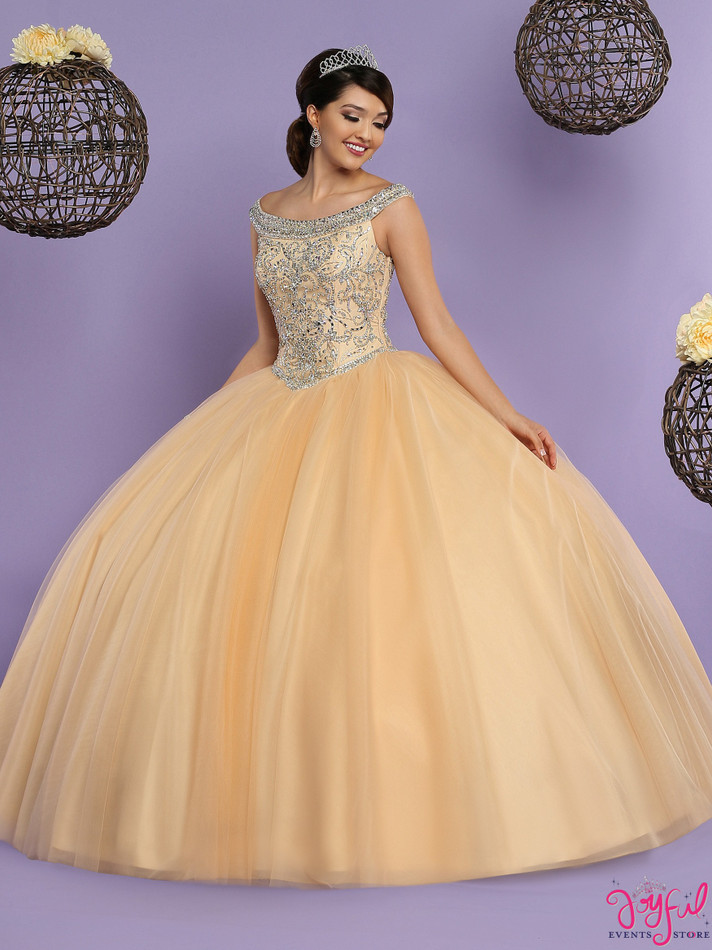 Quinceanera Dress #80378