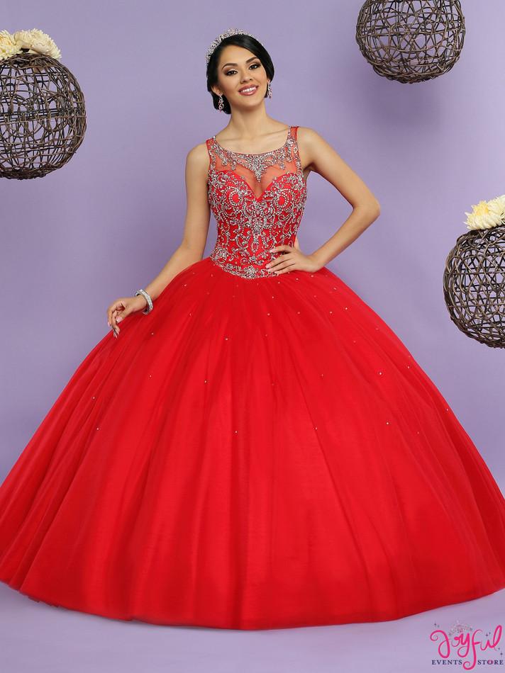 Quinceanera Dress #80382