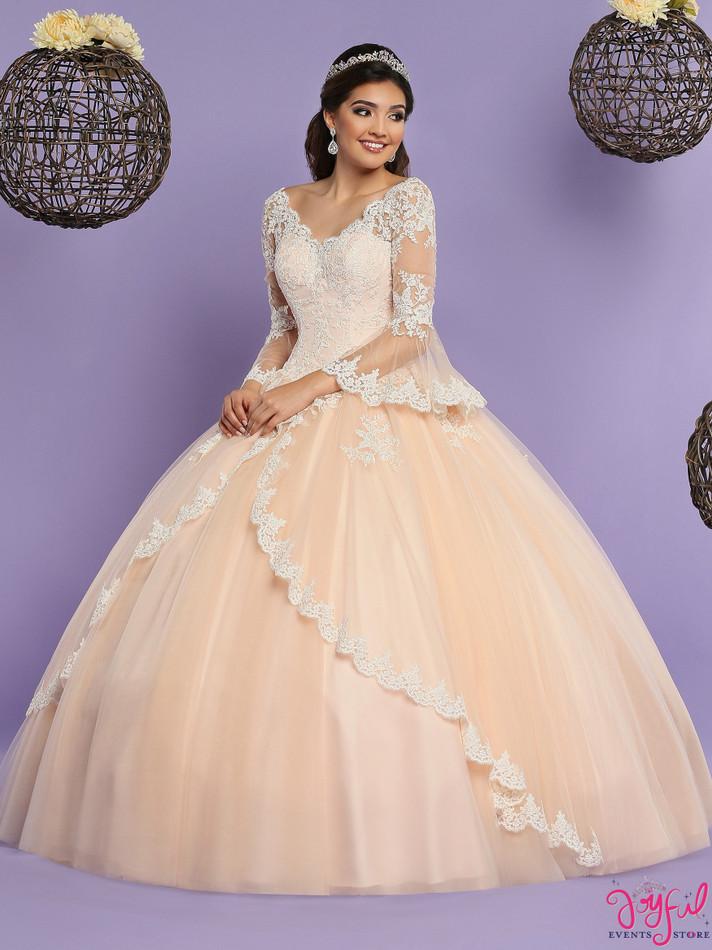 Quinceanera Dress #80384
