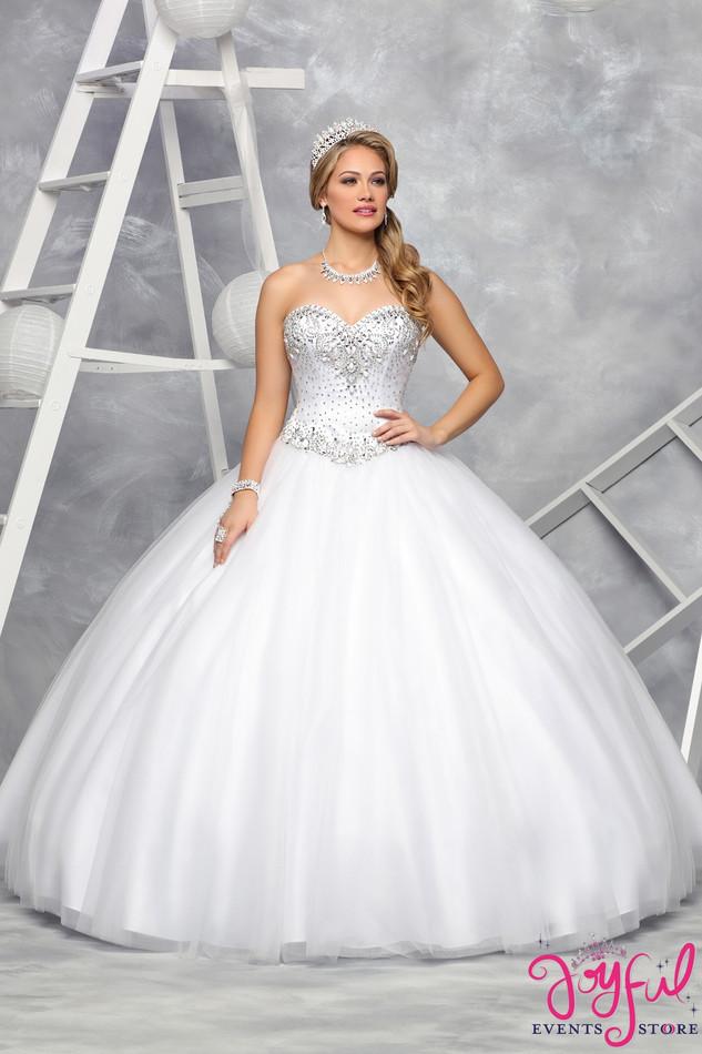 Quinceanera Dress #3