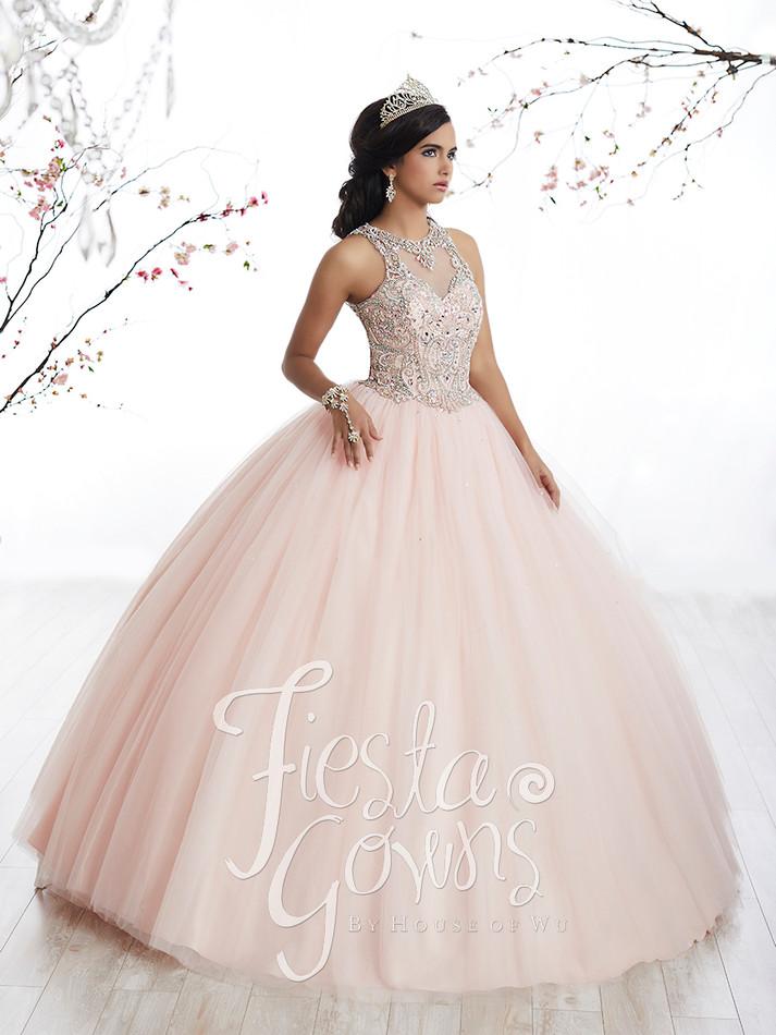 Quinceanera Dress #56327