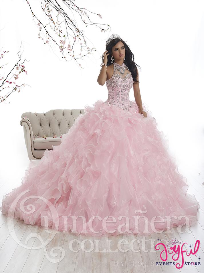 Quinceanera Dress #26871