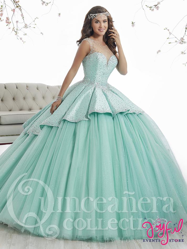 Quinceanera Dress #26873