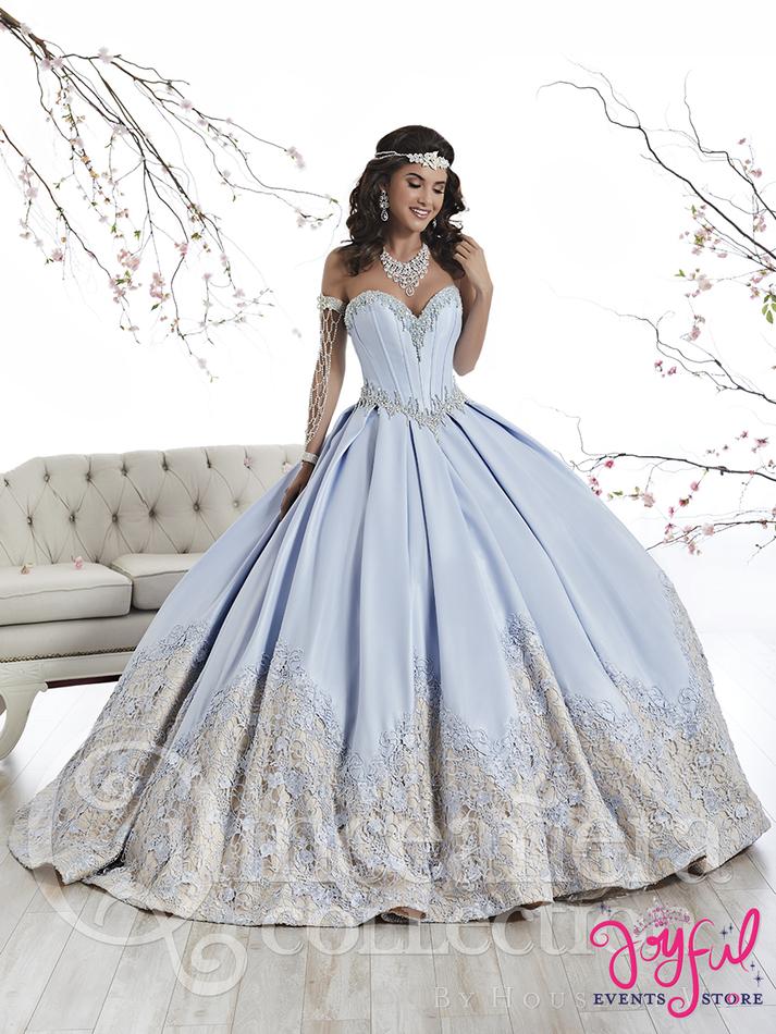 Quinceanera Dress #26874