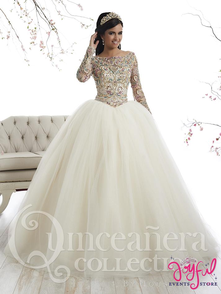Quinceanera Dress #26875