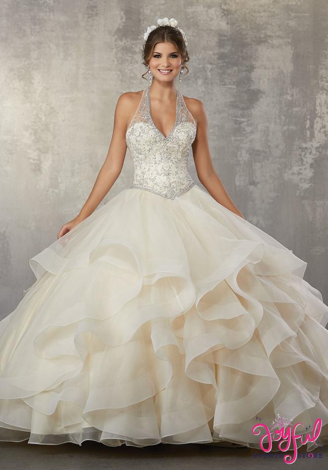Mori Lee Vizcaya Quinceanera Dress Style 89764