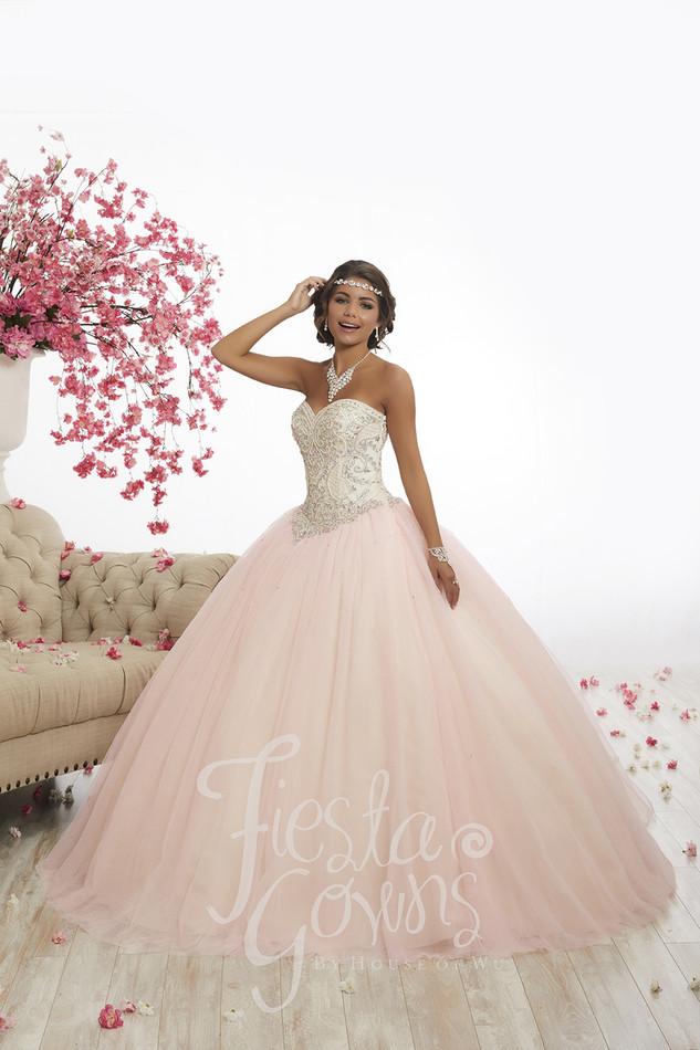 Quinceanera Dress #56337
