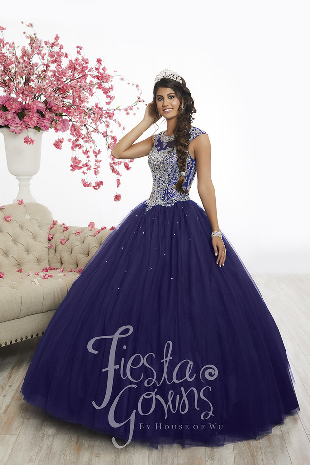 Quinceanera Dress #56338