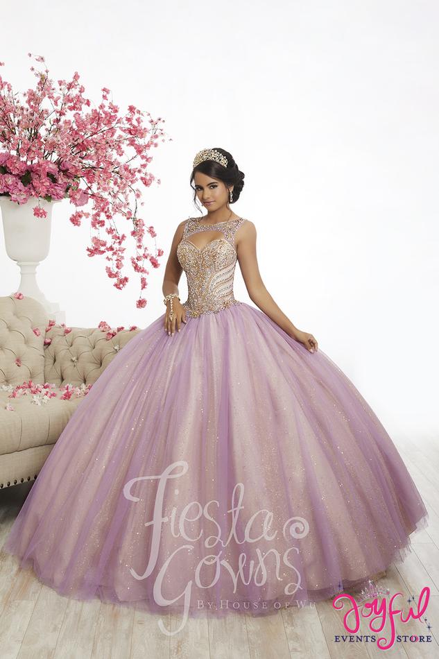 Quinceanera Dress #56344