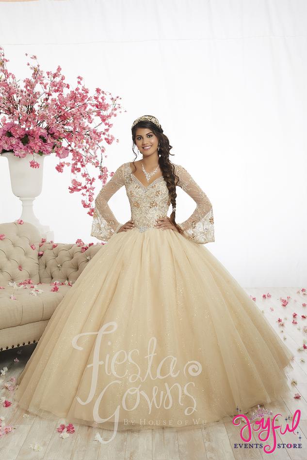 Quinceanera Dress #56346