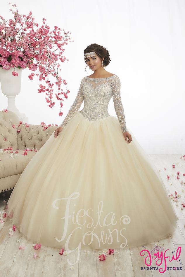 Quinceanera Dress #56347