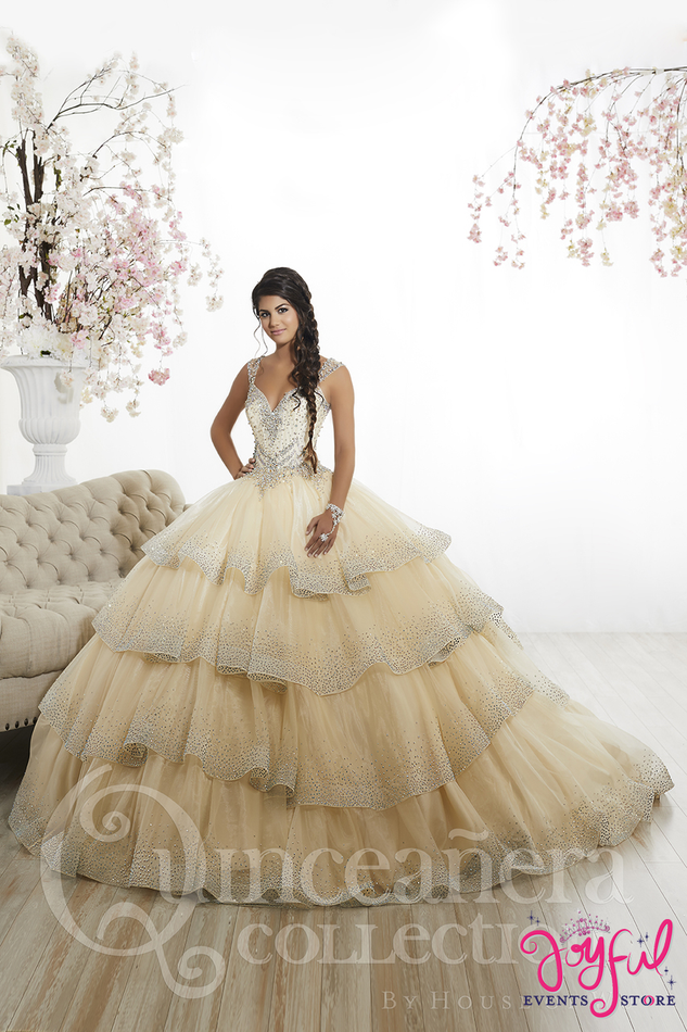 Quinceanera Dress #26880