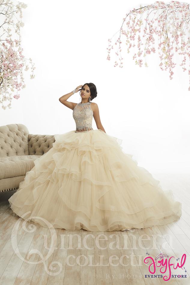 Quinceanera Dress #26882