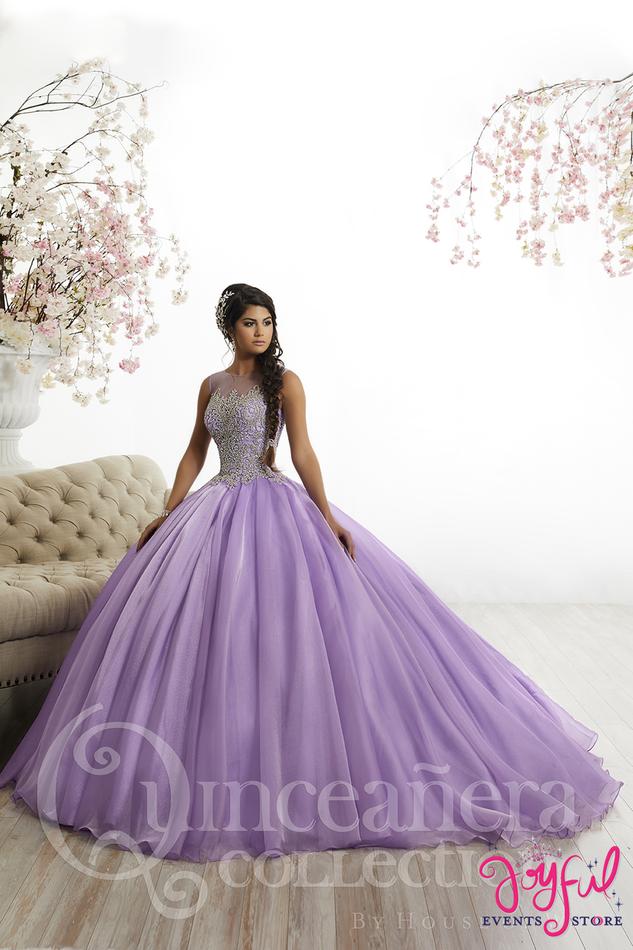 Quinceanera Dress #26885