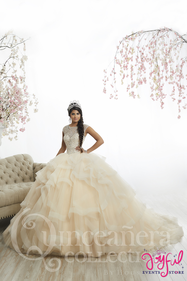 Quinceanera Dress #26886