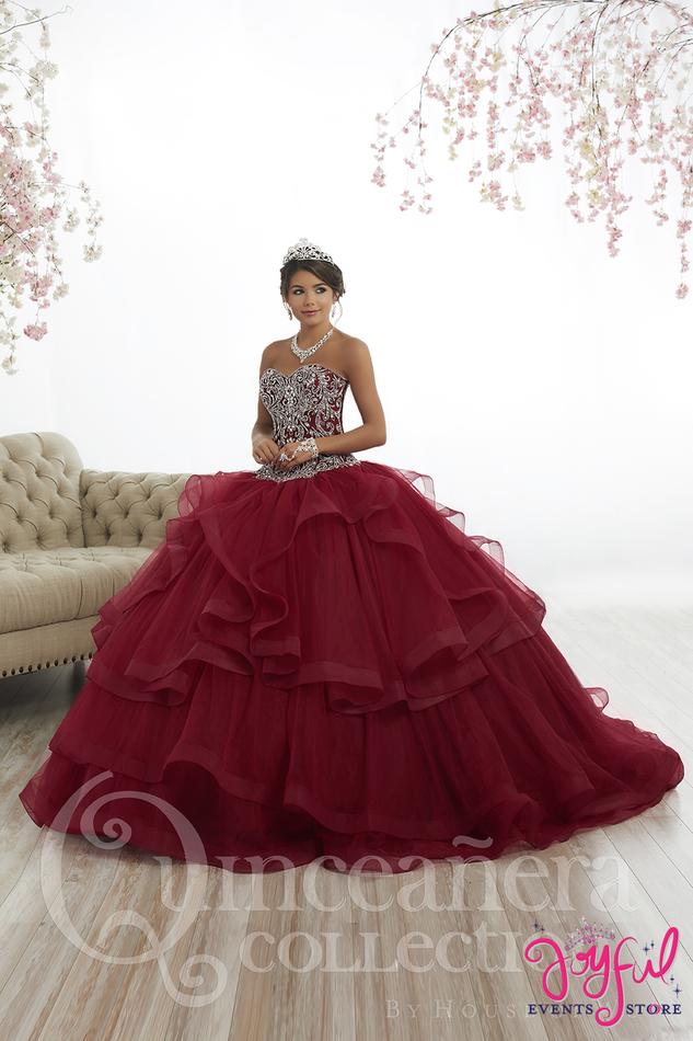 Quinceanera Dress #26891