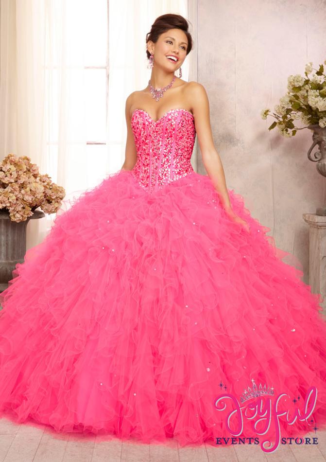 Quinceanera Dress #88087B