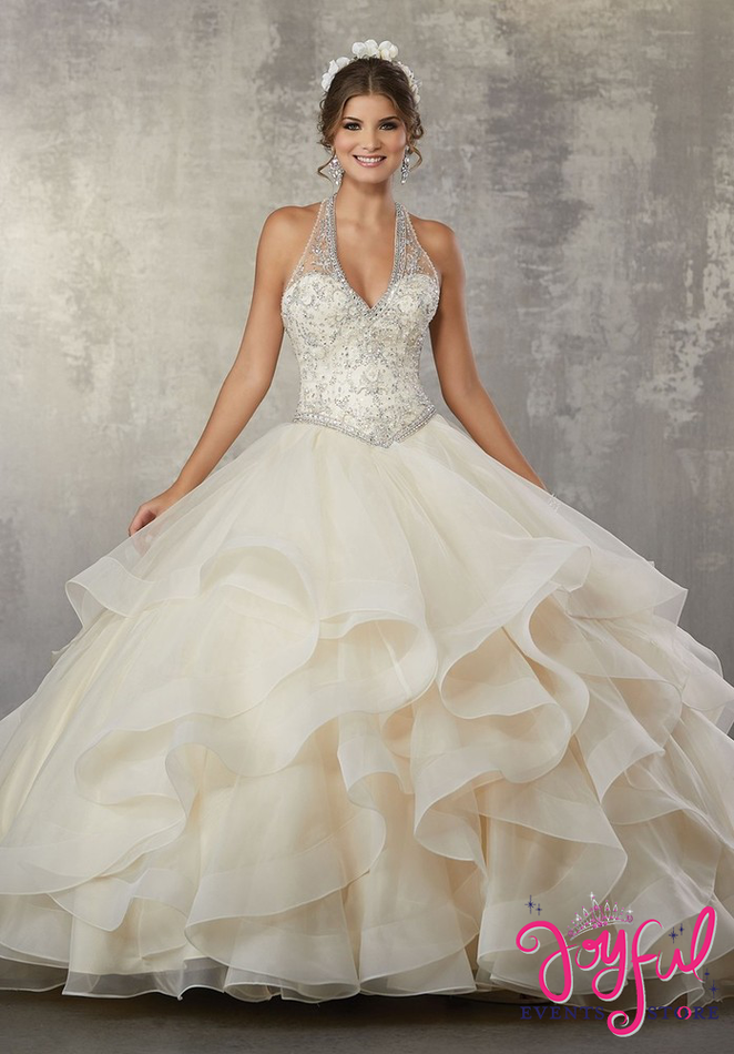 Mori Lee Vizcaya Quinceanera Dress Style 89164