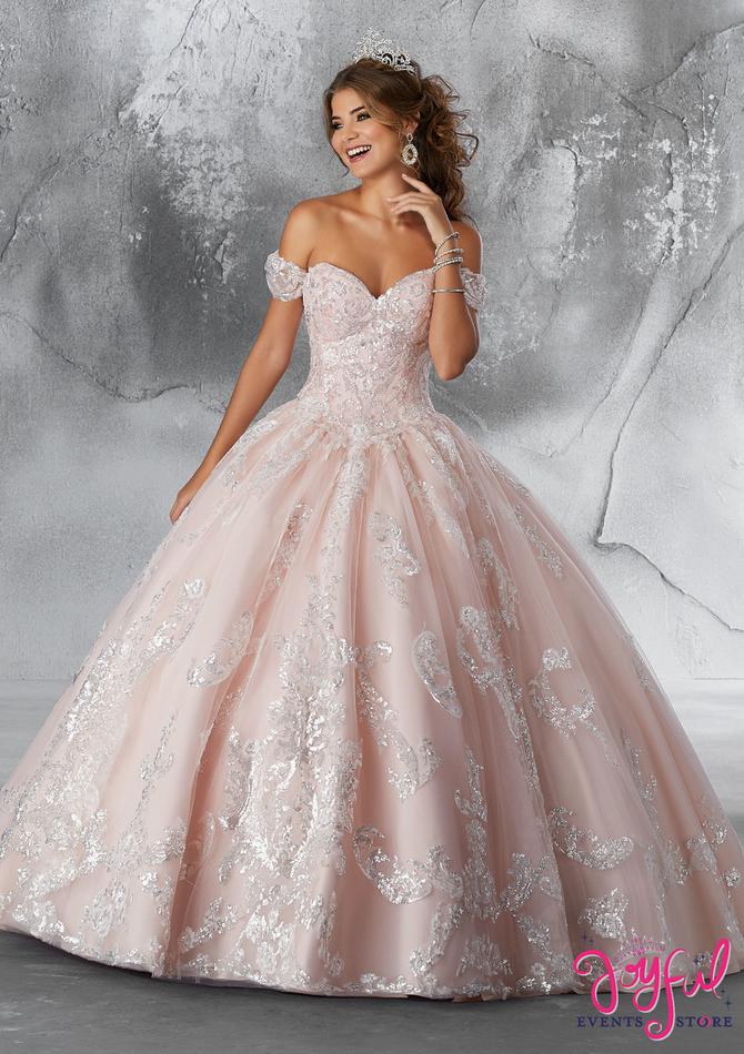 Mori Lee Vizcaya Quinceanera Dress Style 89186