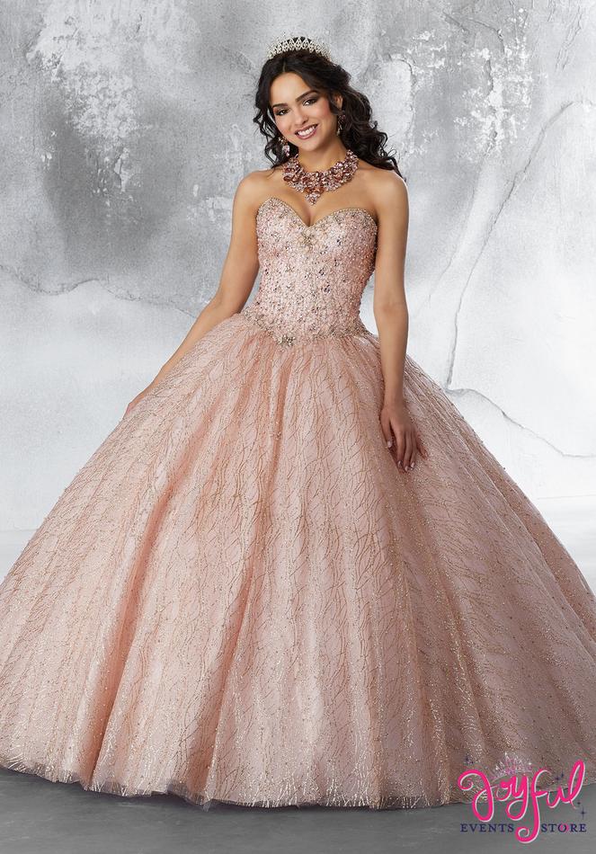 Mori Lee Vizcaya Quinceanera Dress Style 89199