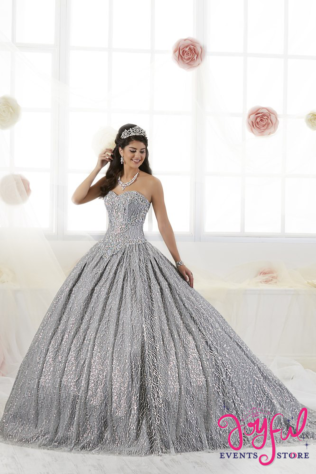 Quinceanera Dress #26896