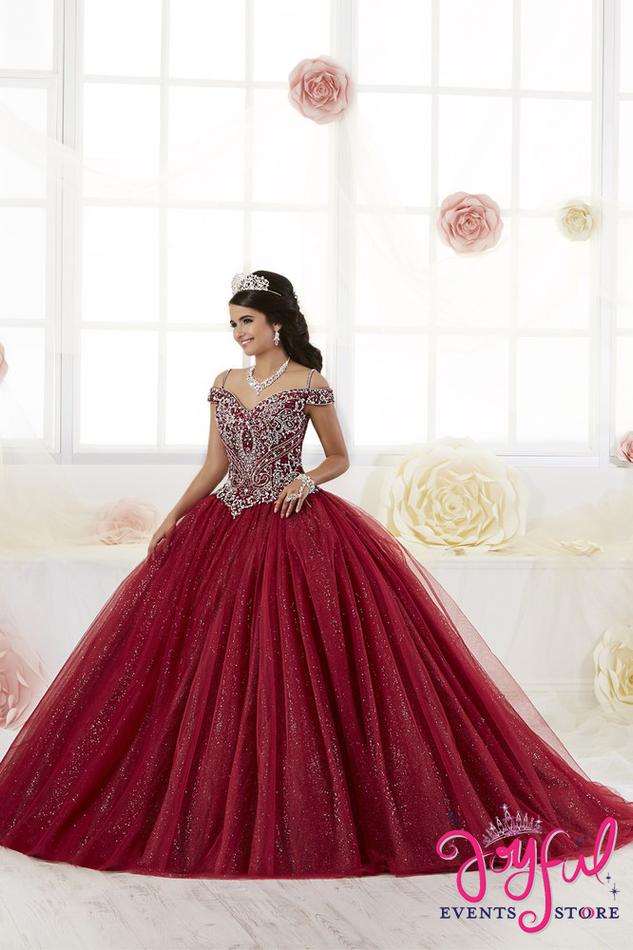 Quinceanera Dress #26899