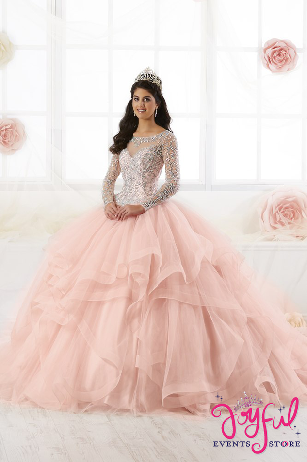 Quinceanera Dress #26904
