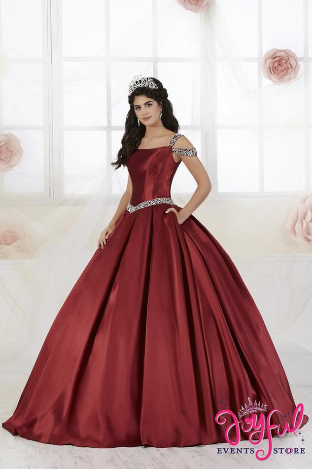 Quinceanera Dress #56350