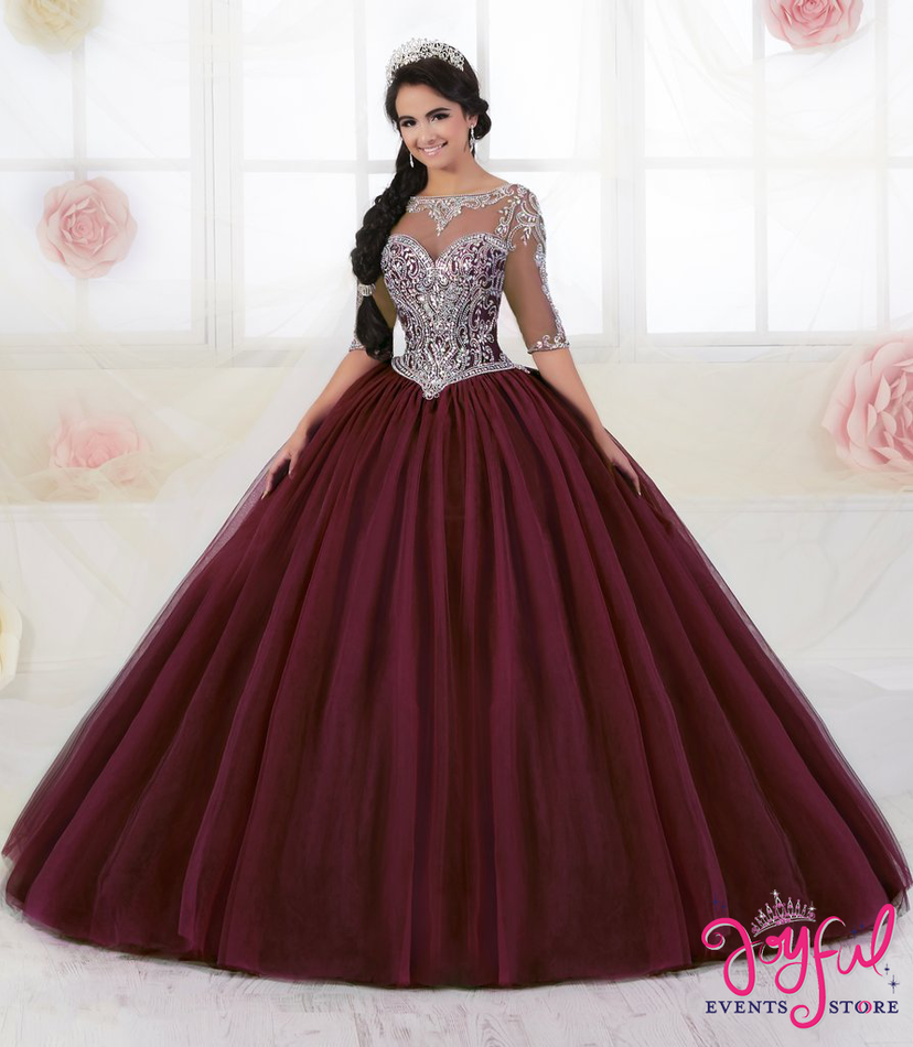 Quinceanera Dress #56354