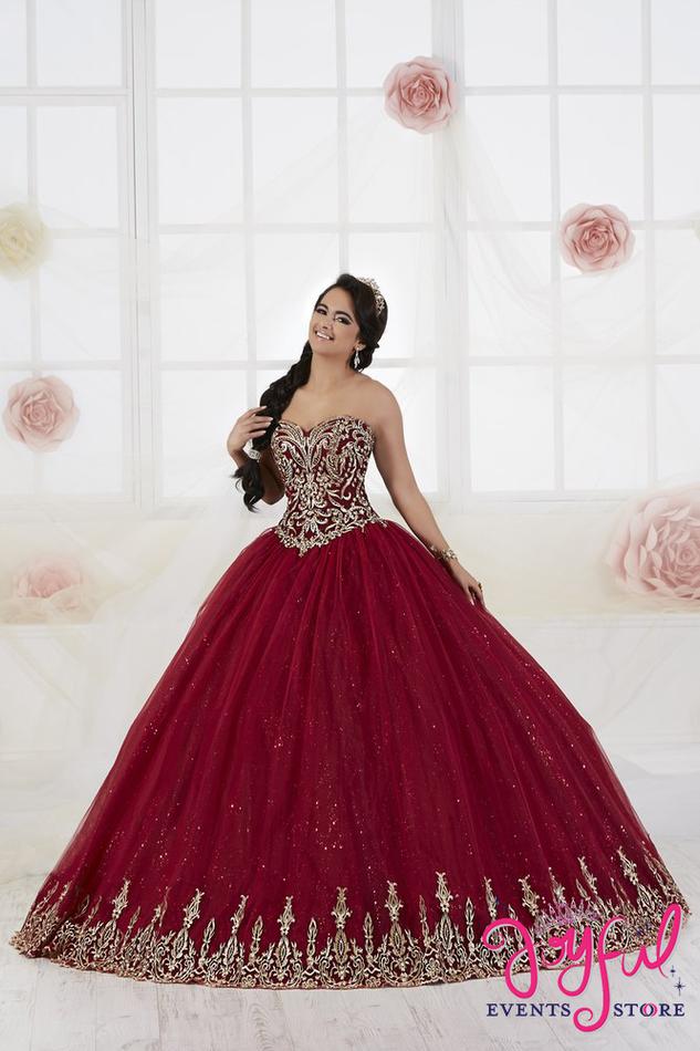 Quinceanera Dress #56357