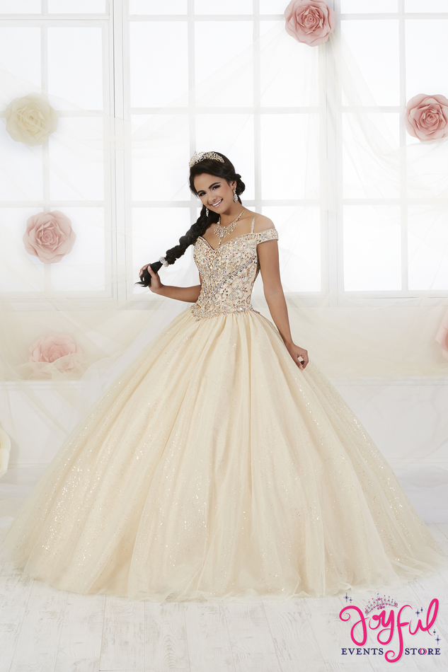 Quinceanera Dress #56360